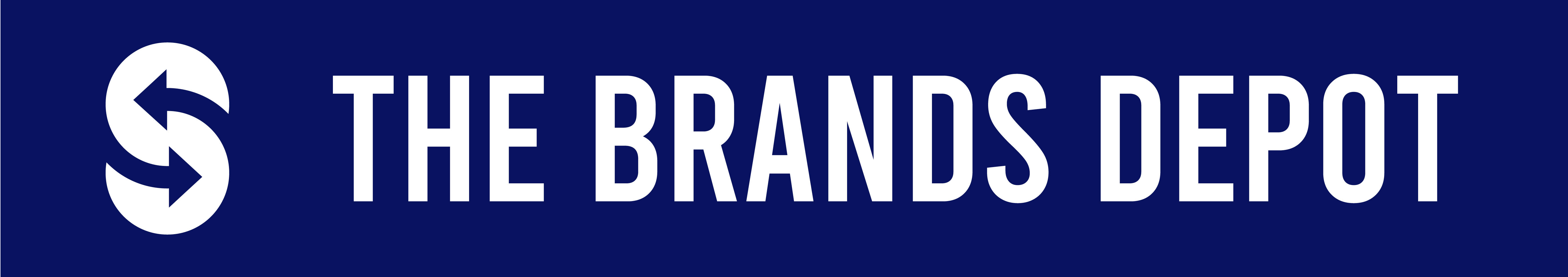 The Brands Depot Logo